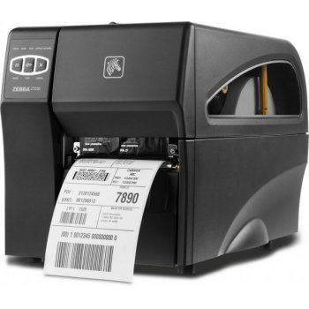 Zebra ZT220 impresora de etiquetas Térmica directa 203 x 203 DPI Alámbrico