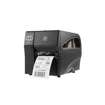Zebra ZT220 impresora de etiquetas Transferencia térmica 203 x 203 DPI Alámbrico