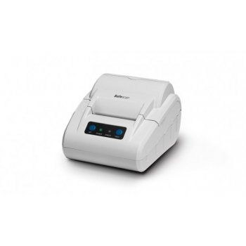 Safescan TP-230 impresora de etiquetas Línea térmica 203 x 203 DPI Alámbrico