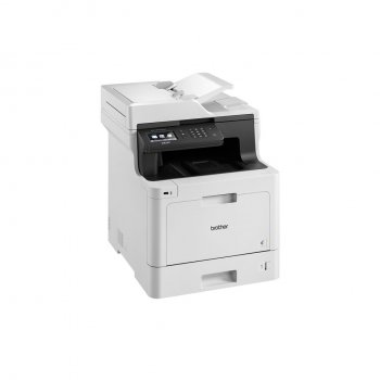 Brother DCP-L8410CDW multifuncional Laser 31 ppm 2400 x 600 DPI A4 Wifi