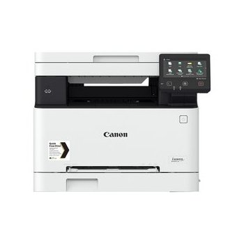 Canon i-SENSYS MF641Cw Laser 18 ppm 1200 x 1200 DPI A4 Wifi
