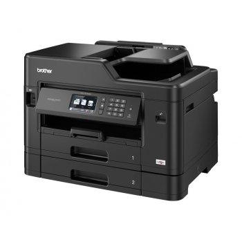 Brother MFC-J5730DW multifuncional Inyección de tinta 35 ppm 1200 x 4800 DPI A3 Wifi