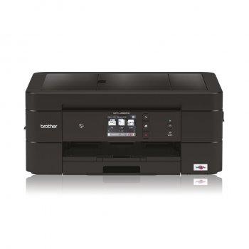 Brother MFC-J890DW multifuncional Inyección de tinta 33 ppm 6000 x 1200 DPI A4 Wifi