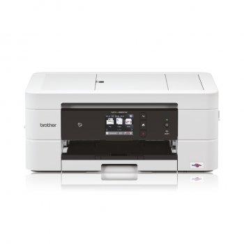 Brother MFC-J895DW multifuncional Inyección de tinta 27 ppm 6000 x 1200 DPI A4 Wifi