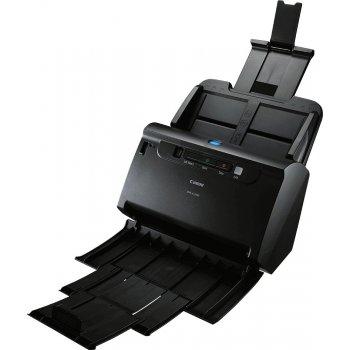 Canon imageFORMULA DR-C230 600 x 600 DPI Escáner con alimentador automático de documentos (ADF) Negro A4