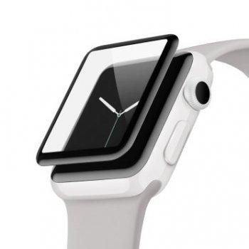 Belkin F8W838VF protector de pantalla Reloj inteligente Apple