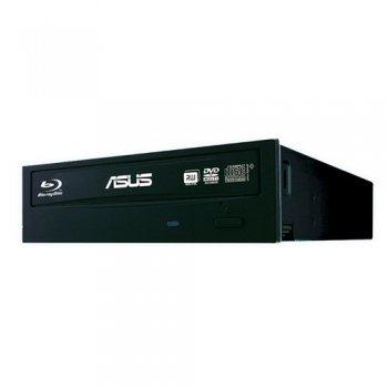 ASUS BW-16D1HT unidad de disco óptico Interno Negro Blu-Ray DVD Combo