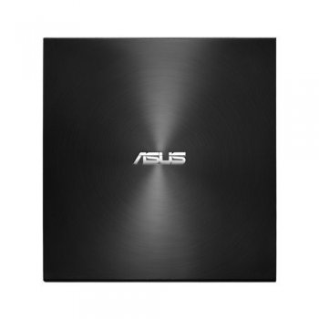 ASUS SDRW-08U7M-U unidad de disco óptico Negro DVD±RW
