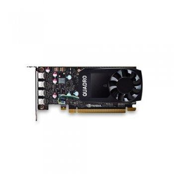 DELL 490-BEQY tarjeta gráfica Quadro P620 2 GB GDDR5