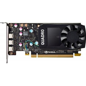 HP Tarjeta gráfica NVIDIA Quadro P400 de 2 GB