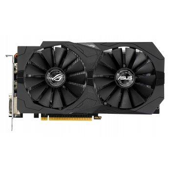ASUS STRIX-GTX1050TI-4G-GAMING GeForce GTX 1050 Ti 4 GB GDDR5