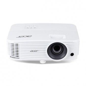Acer P1150 videoproyector 3600 lúmenes ANSI DLP SVGA (800x600) 3D Proyector portátil Blanco