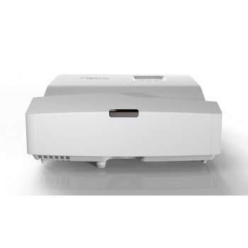 Optoma X330UST videoproyector 3600 lúmenes ANSI XGA (1024x768) 3D Proyector para escritorio Blanco