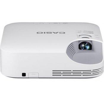 Casio XJ-V2 videoproyector 3000 lúmenes ANSI DLP XGA (1024x768) Blanco