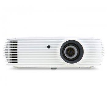 Acer Business P5530 videoproyector 4000 lúmenes ANSI DLP 1080p (1920x1080) 3D Proyector para montar en pared Blanco