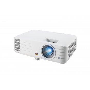 Viewsonic PX701HD videoproyector 3500 lúmenes ANSI DMD 1080p (1920x1080) 3D Proyector para escritorio Blanco
