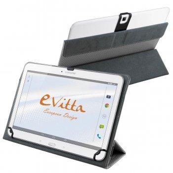 "e-Vitta Camera Free 25,6 cm (10.1"") Folio Plata"