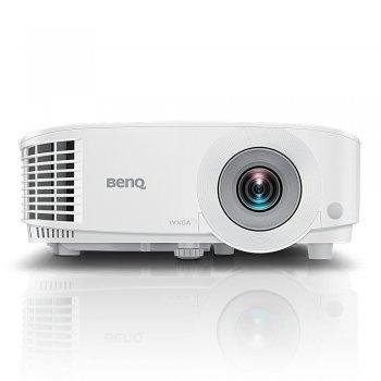 Benq MW550 videoproyector 3500 lúmenes ANSI DLP WXGA (1280x800) Proyector para escritorio Blanco