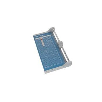 Dahle Professional Rolling Trimmers Model 550 guillotina para papel 20 hojas