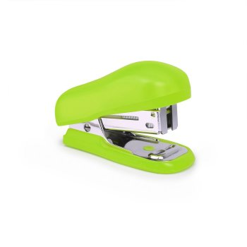 Rapesco Bug Mini Verde Grapado plano