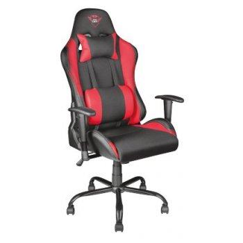 Trust GXT-707 silla para videojuegos Silla para videojuegos de PC Asiento de malla