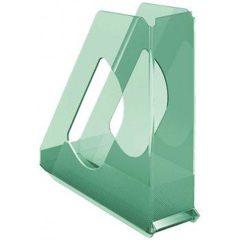 Esselte 626280 bandeja de escritorio Poliestireno Verde