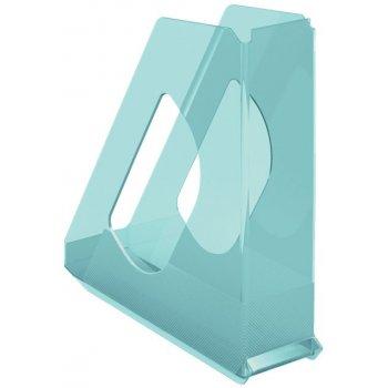 Esselte 626279 bandeja de escritorio Poliestireno Azul
