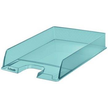 Esselte 626274 bandeja de escritorio Poliestireno Azul
