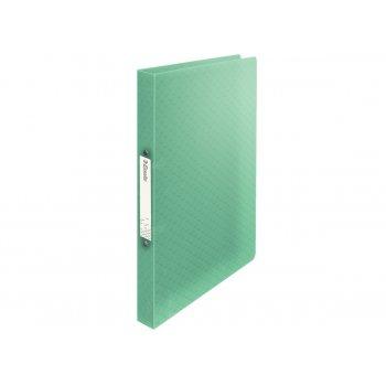 Esselte Colour'Ice carpeta de cartón A4 Verde