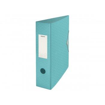 Esselte 626217 carpeta de cartón A4 Azul