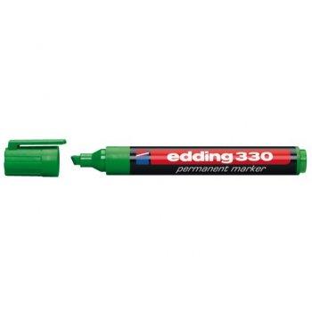 Edding e-330 marcador Verde