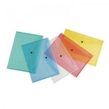 Metodo D060099 carpeta A4 Polipropileno (PP) Multicolor