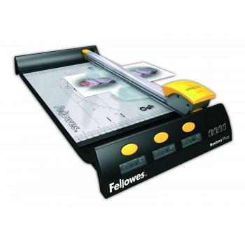 Fellowes 5410101 guillotina para papel 10 hojas