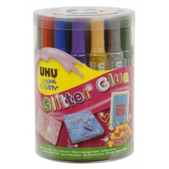 UHU D1553 adhesivo para uso doméstico Tubo de pegamento