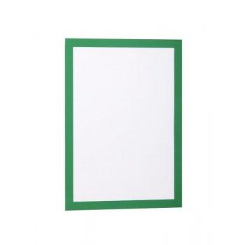 Durable DURAFRAME A4 Verde