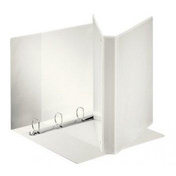 Esselte 55292 carpeta de cartón A4 Maxi Blanco