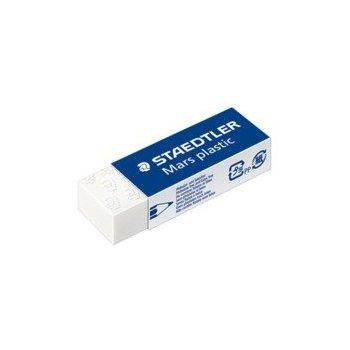 Staedtler Mars plastic goma Blanco 20 pieza(s)