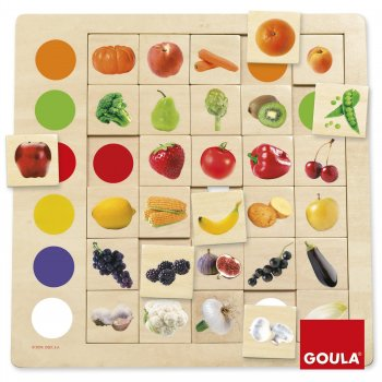 Goula Colour Association
