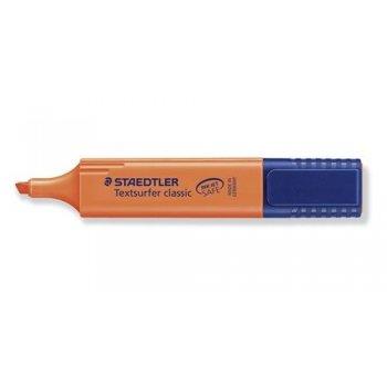 Staedtler Textsurfer classic 364 marcador 1 pieza(s) Naranja