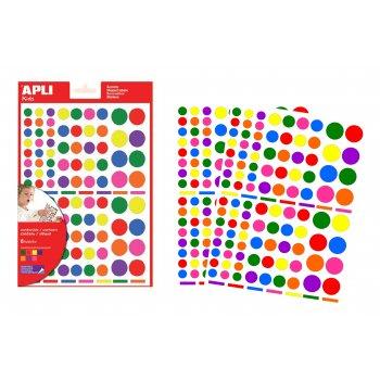 APLI Kids 12970 libro de manualidades para niños