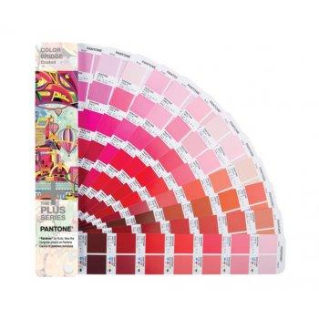 Pantone COLOR BRIDGE carta de colores y muestra 1737 Colores