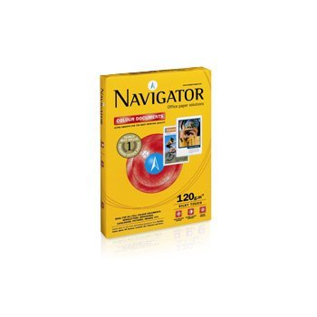 Navigator COLOUR DOCUMENTS A3 papel para impresora de inyección de tinta