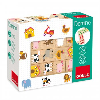 Goula Farm Domino
