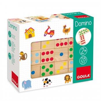 Goula Topycolor Domino