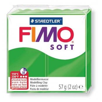 Staedtler FIMO 8020 Arcilla de modelar Verde 57 g 1 pieza(s)