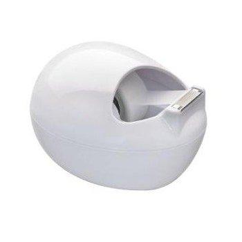 3M C-36-W cinta adhesiva De plástico Blanco
