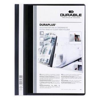 Durable Duraplus A4 Negro