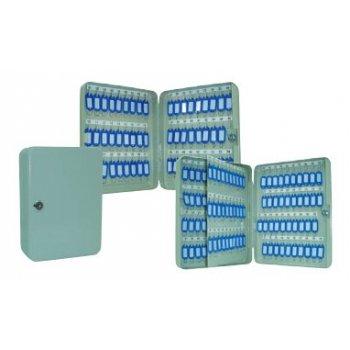Q-CONNECT KF04275 funda porta llave y llavero Azul