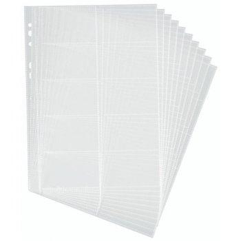 Durable 2389-19 Transparente A4
