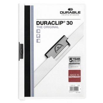 Durable Duraclip 30 A4